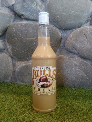 Bottle size 750ml