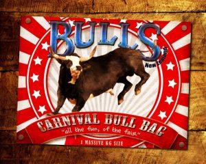 Lic-a-Bull Confectionery