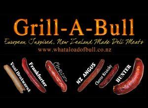 Ed-I-Bull Meats