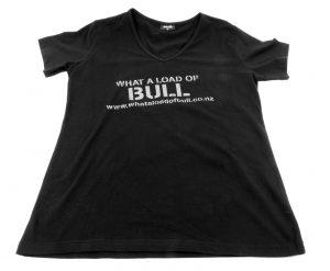 Fashion-A-Bull